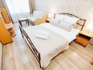 Сдается посуточно 1-комнатная квартира в Калуге. 40 м кв. Октябрьская 20