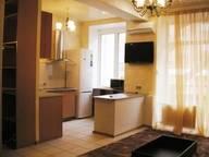 Сдается посуточно 1-комнатная квартира в Перми. 34 м кв. ул. Екатерининская, 59