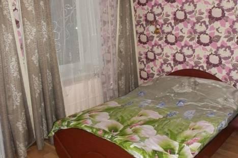 Сдается 1-комнатная квартира посуточно, Грицевца 5А.