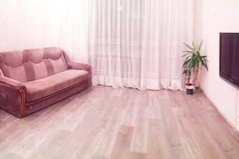 Сдается 2-комнатная квартира посуточно в Витебске, Ул. Ленина, 50/6.