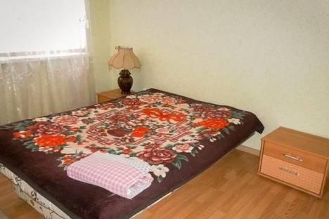 Сдается 1-комнатная квартира посуточно, ул. Максима Горького, 132.