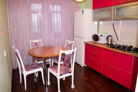 Сдается 2-комнатная квартира посуточно в Витебске, пр-т Московский, 45.