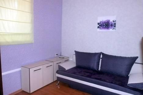 Сдается 1-комнатная квартира посуточно в Днепре, ул. Короленко, 51.