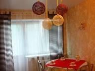 Сдается посуточно 2-комнатная квартира в Лиде. 45 м кв. Ленинская, 6