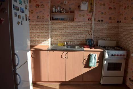 Сдается 1-комнатная квартира посуточнов Чернигове, Доценко 11.
