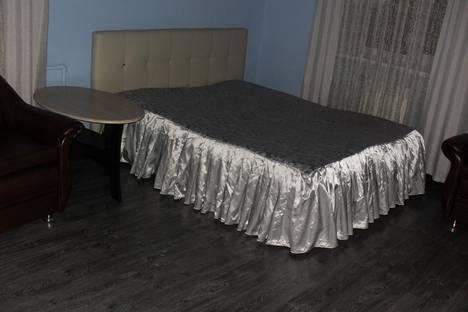 Сдается 2-комнатная квартира посуточно в Серпухове, ул. Форсса, 10.