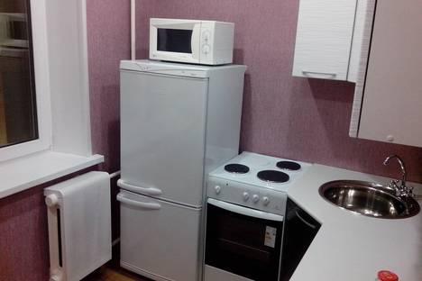 Сдается 1-комнатная квартира посуточнов Тобольске, 9 микрорайон 22.