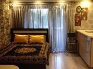 Сдается посуточно 1-комнатная квартира в Нальчике. 50 м кв. Ленина 45