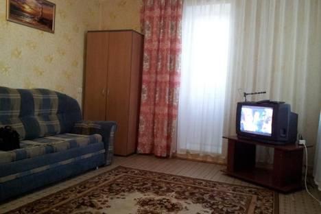 Сдается 3-комнатная квартира посуточно в Благовещенске, ул. Калинина, 150.