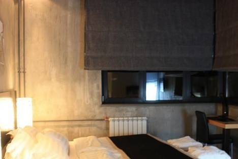 Сдается 1-комнатная квартира посуточно в Яхроме, д. Курово, 1.