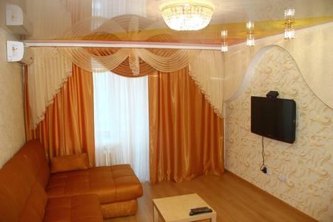 Сдается 1-комнатная квартира посуточнов Уфе, Бульвар Хадии Давлетшиной, 6.