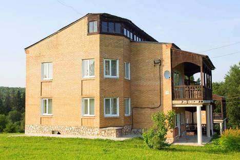 Сдается 1-комнатная квартира посуточнов Яхроме, Шиболово, Горки 1.