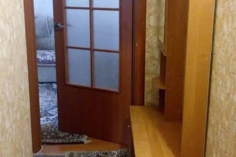 Сдается 2-комнатная квартира посуточно в Белокурихе, ул. Академика Мясникова, 24.
