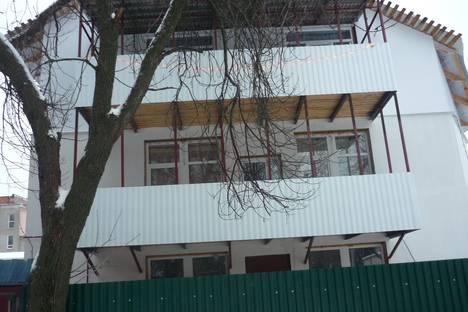 Сдается коттедж посуточно в Иванове, переулок Пограничный, 13 Б.