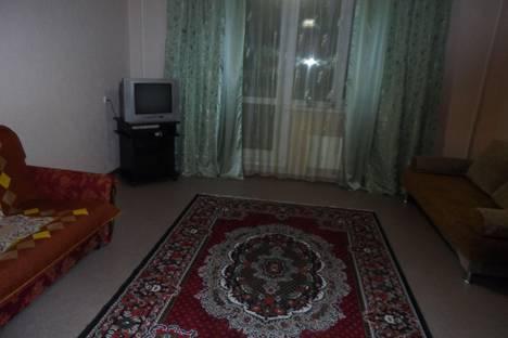 Сдается 2-комнатная квартира посуточно в Кургане, ул. 9 Мая, 4а.