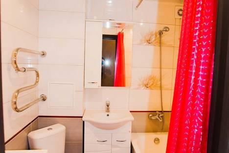Сдается 2-комнатная квартира посуточно в Гомеле, ул. Зоя Космоденьянская, 4.