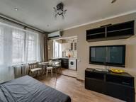 Сдается посуточно 2-комнатная квартира в Ростове-на-Дону. 45 м кв. ул. Пушкинская, 147