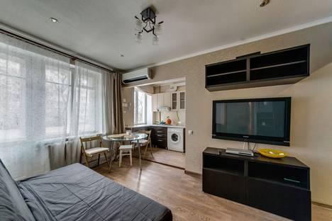 Сдается 2-комнатная квартира посуточно в Ростове-на-Дону, ул. Пушкинская, 147.