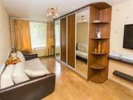 Сдается посуточно 2-комнатная квартира в Москве. 50 м кв. переулок Стрельбищенский, 5