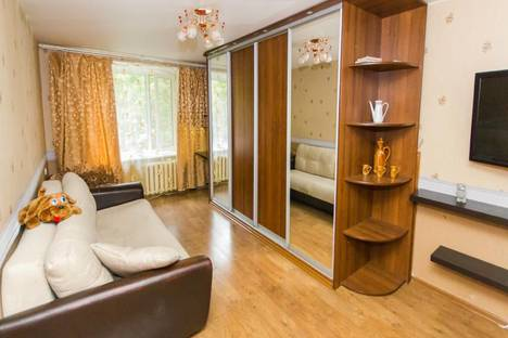 Сдается 2-комнатная квартира посуточнов Москве, переулок Стрельбищенский, 5.