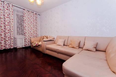 Сдается 2-комнатная квартира посуточнов Москве, ул. Лестева, 20.