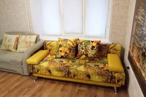 Сдается 1-комнатная квартира посуточнов Ижевске, Карла Маркса 271.