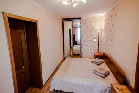 Сдается 2-комнатная квартира посуточнов Москве, ул. 2-я Новоостанкинская, 2.