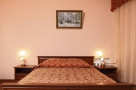 Сдается 1-комнатная квартира посуточнов Ижевске, Сосновый бор, д.23.
