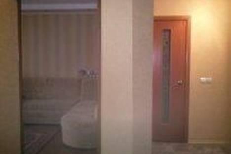 Сдается 2-комнатная квартира посуточно в Великом Устюге, Пушкина, 54.