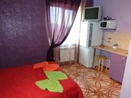 Сдается посуточно 1-комнатная квартира в Краснодаре. 25 м кв. Кореновская 48