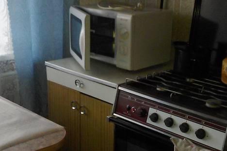 Сдается 1-комнатная квартира посуточно в Витебске, пр.Фрунзе,22.