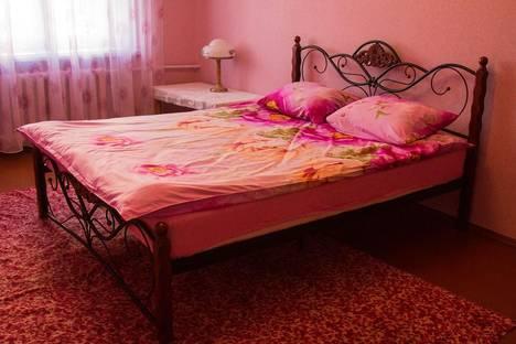 Сдается 3-комнатная квартира посуточно в Гомеле, Гагарина, 32.