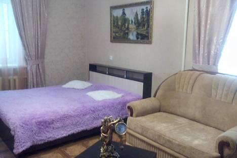 Сдается 1-комнатная квартира посуточнов Саранске, ул. Ульянова, 83.