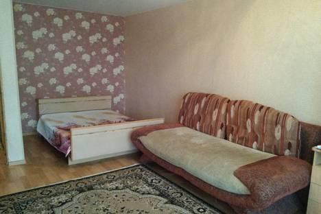 Сдается 1-комнатная квартира посуточнов Саранске, ул. Гагарина, 89.
