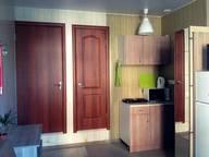Сдается посуточно 1-комнатная квартира в Красногорске. 18 м кв. ул. Дежнева, 6