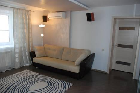 Сдается 2-комнатная квартира посуточно в Тамбове, Ореховая ул., 7к4.