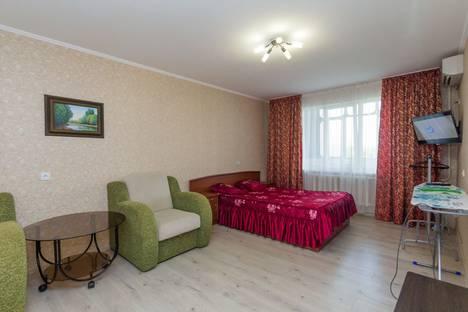 Сдается 2-комнатная квартира посуточно в Краснодаре, ул. им. 40 Летия Победы, д.35/3.