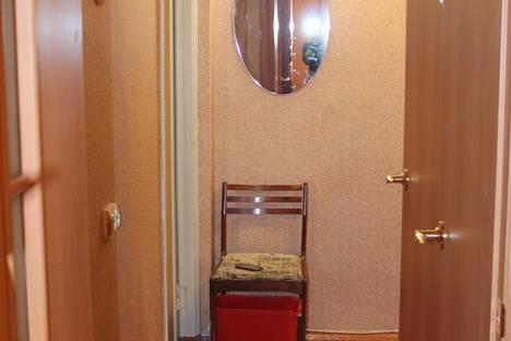 Сдается 1-комнатная квартира посуточно в Северодвинске, Капитана Воронина 20.