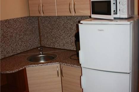 Сдается 1-комнатная квартира посуточно в Горно-Алтайске, Чорос-Гуркина, дом 71.