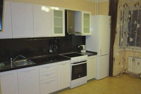 Сдается 1-комнатная квартира посуточно в Киеве, Боголюбова ,20.