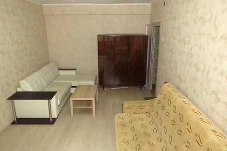 Сдается 2-комнатная квартира посуточнов Железнодорожном, ул. Симоновский Вал, 26, корп. 4.