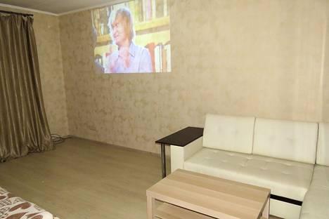 Сдается 2-комнатная квартира посуточно в Москве, ул. Симоновский Вал, 26, корп. 4.