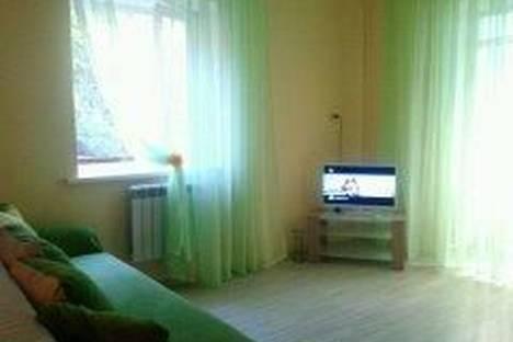 Сдается 1-комнатная квартира посуточно в Благовещенске, октябрьская  54/2.