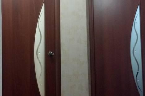 Сдается 1-комнатная квартира посуточнов Белореченске, Чкалово, д 65.