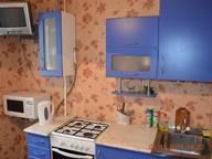 Сдается посуточно 1-комнатная квартира в Твери. 40 м кв. ул. Виноградова, , 10