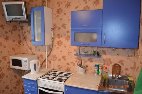 Сдается 1-комнатная квартира посуточнов Твери, ул. Виноградова, , 10.