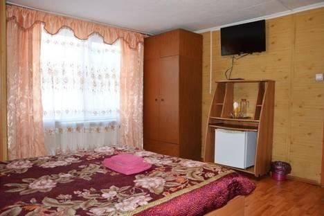 Сдается 1-комнатная квартира посуточно в Горно-Алтайске, ул. Магистральная, д.37.