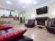 Сдается посуточно 2-комнатная квартира в Челябинске. 60 м кв. ул. Молодогвардейцев, 64б