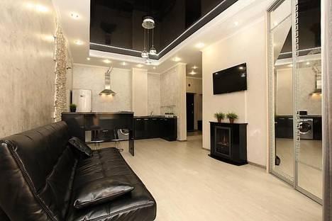 Сдается 2-комнатная квартира посуточнов Копейске, ул. Молодогвардейцев, 64б.