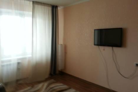 Сдается 3-комнатная квартира посуточно, Маршала Жукова 27/34.